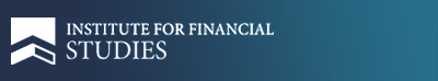 Institute for Financial Studies Logo/Text